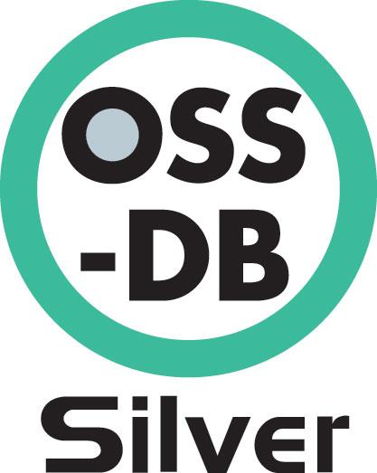 OSS-DB Silver 合格の報告
